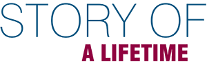 Story of a lifetime - Windsor Funeral Home