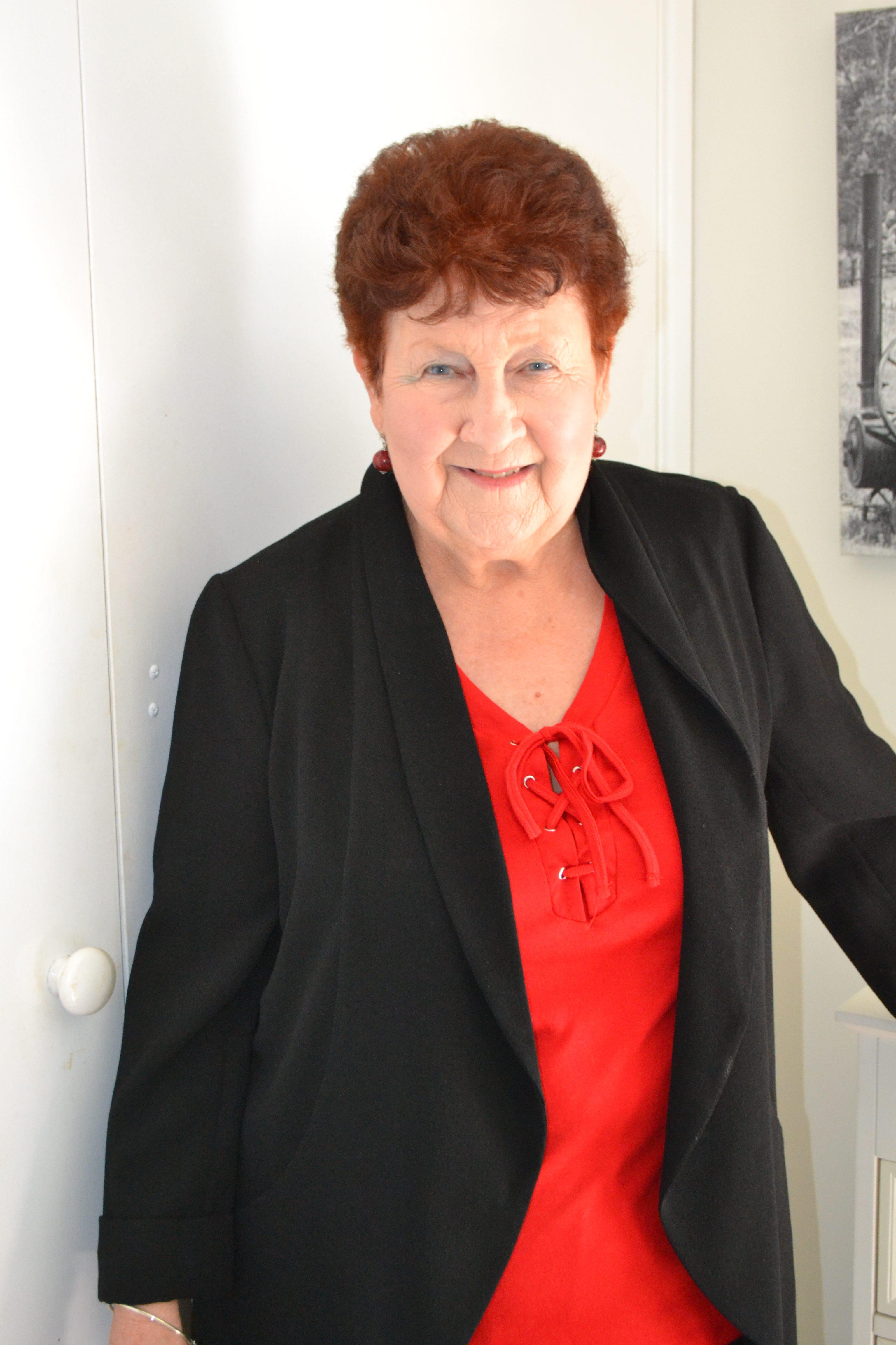 Fay Nesbitt - Windsor Funeral Home